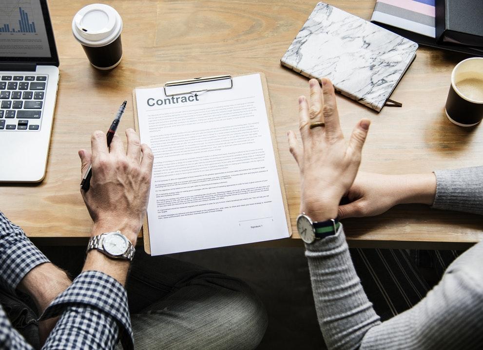 umowa o pracę tymczasową